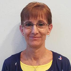 Dawn King, Office Administrator   Christus Victor Lutheran Church Naples & Bonita Springs