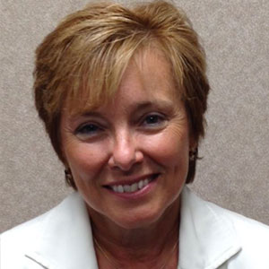 Sherry Slater, Senior Ministry Director   Christus Victor Lutheran Church Naples & Bonita Springs