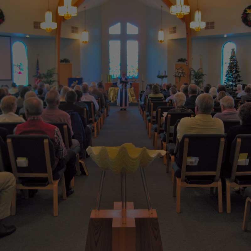 Sunday service at Christus Victor Lutheran Church | Worship — Lutheran Church Naples & Bonita Springs