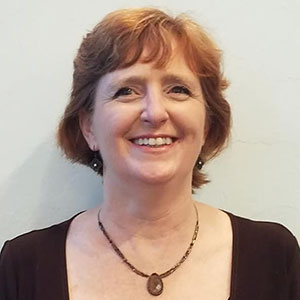 Susan O'Brien, Director of Education   Christus Victor Lutheran Church Naples & Bonita Springs