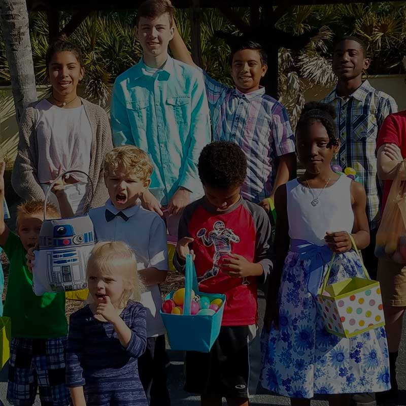 The youth of Christus Victor Lutheran Church | Youth — Christus Victor Lutheran Church Naples & Bonita Springs