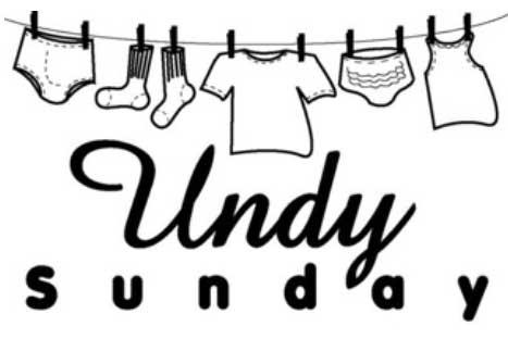 Undy Sunday Outreadh on Sunday Mornings at CVLC   Christus Victor Lutheran Church Naples & Bonita Springs